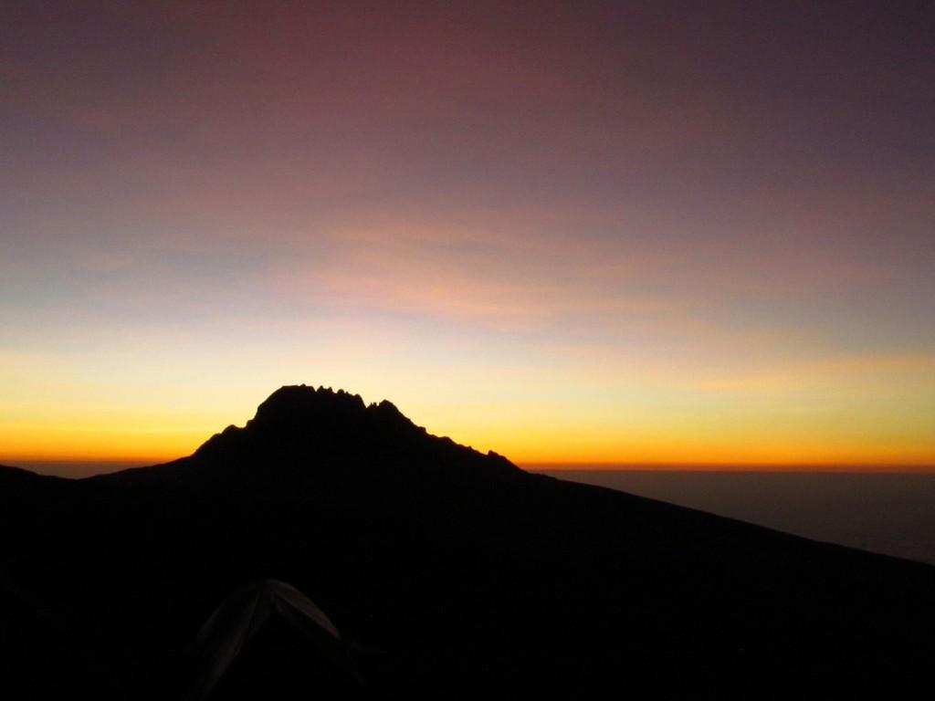 キリマンジャロ 登山編_7432