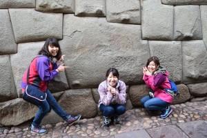 2016年2月南米 ペルー クスコ_9096